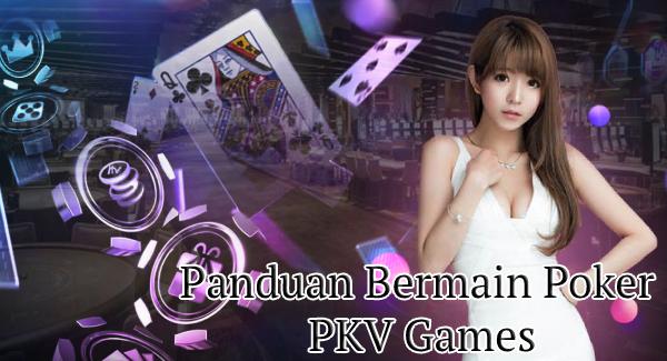 bermain poker pkv games